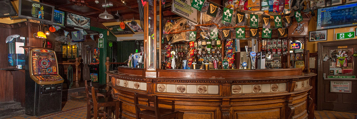 Bars in Belfast
